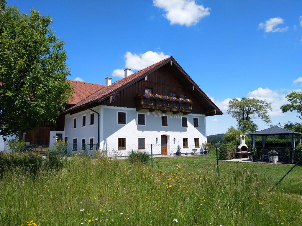 Das Landhaus Riedl